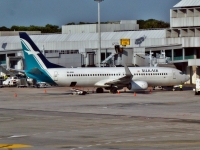 Boeing 737-800 operators
