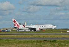 VH-YIG 2016-08-28 Auckland Airport Spotting (525)