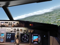 FLYAJET Simulator Photos