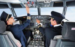 FLYAJET Pilot Training