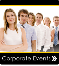 Flight Simulator Corporate Events